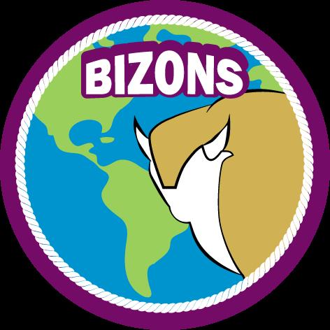 Speltakteken bizons